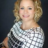 April Diehl, Local Expertise National Strength (Caliber Home Loans)
