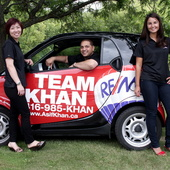 Asif Khan (Re/Max All-Stars Realty Inc.)