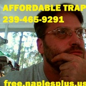 Kenneth Udut (NeighborHelp Referrals' Affordable Trapping)