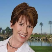 Sharon Rowlson, Helping retirement dreams come true-Arizona Style! (Award Realty)