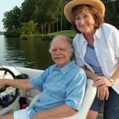 Pat and Ed Okenica, Lake Oconee Ga Real Estate (RE/MAX Agents Realty Lake Oconee Ga)