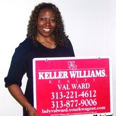 Val Ward (Keller Williams)