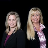 Heidi Gowing & Michelle Marlahan (Prudential NW Properties - Bella Casa Team)
