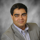Umair Hassan (Real Estate Fairy with Keller Williams Reston)