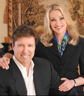 Chris & BJ Cole (THE COLE TEAM-Realty ONE Group)