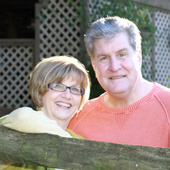 Karen & Doug Parker, From Hilliard to the Hocking Hills Ohio (Sorrell & Company Realtors)