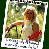 TIFFINY SCOTT (Noon and Associates Real Estate)