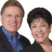 Lee & Pamela St. Peter, Making Connections to Success in Real Estate (Berkshire Hathaway HomeServices YSU Realty:        (919) 645-2522)