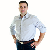 Peter Fourlas, Peter Fourlas REALTOR (Royal LePage Regina Realty)