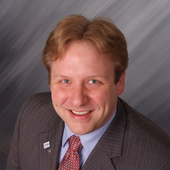 Kevin Lowry (Cutler Real Estate, Wooster)