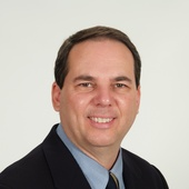 Jeffrey Hess (Blue Stripe Mortgage)