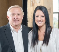 Joe and Emily Stradcutter, Educator - Consultant - Trusted Advisor (RE/MAX Results)