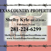 Shelby Kyle (Texas Country Properties)