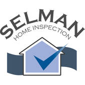 David Selman, Certified Master Home Inspector (Selman Home Inspections, Inc.)