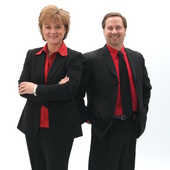 Bruce & Kelly Domaille, Rochester MN Real Estate (The Kelly Domaille Team at Keller Williams Premier Realty)