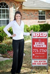 Tara Newton (Keller Williams Realty)