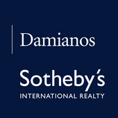 George Damianos, Luxury Bahamas Estate Agent (Damianos Sotheby's International Realty)