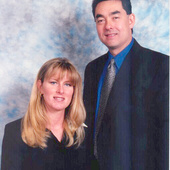 Gene & Kim Quinney (Northwest Equity Home Sales)