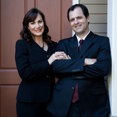 Todd & Leslie McCabe (John L. Scott Real Estate)
