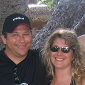 Peter and Dawn Smith (Circle Shot Media)