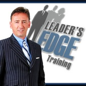 Chris Leader (Leader's Edge Training)