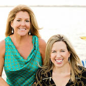 Coastal Estate Team, Bridget Sentz & Carolyn Smith (RE/MAX Elite)