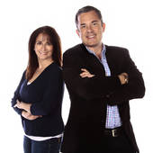 Jay & Michelle Lieberman, Creating Calm in the Buying and Selling Chaos (Keller Williams World Class)
