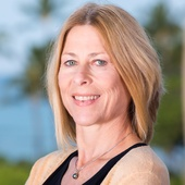 Beth Thoma Robinson, R(B) SFR - Hawaii Island Luxury Resort Real Estate (Hawaii Life Real Estate Brokers Big Island)
