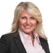 Peggy Lyn Speicher, Co-Founder & REALTOR® (The Speicher Group)