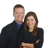 Peter Clarke and Patricia Clarke Real Estate Broker - Sales Representative, Ottawa Real Estate Team (YOUR CHOICE REALTY CORP. (Brokerage))
