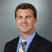 Joe Harris (Morgan Financial)