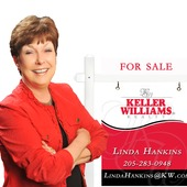 Linda Hankins (Keller Williams Realty Metro South)