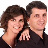 Mark & Lisa Ramsey (Keller Williams Realty)