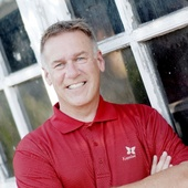 Dave Melvin (Keller Williams Realty)