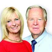Al & Peggy Cunningham, Brokers, Our Family Wants To Help Your Family! (RE/MAX West Realty Inc., Brokerage)