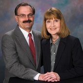 Pat & Steve Pribisko (Keller Williams Greater Cleveland West)