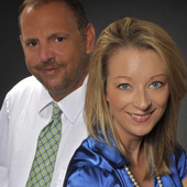 Carl and Michelle Van Eyssen Kendall (Re/Max Preferred)