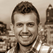 Matthew Janik (FRINGE Digital Marketing Agency)
