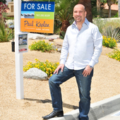 Paul Kaplan, Mid Century/Modern homes in Palm Springs - www.Pau (The Paul Kaplan Group, Inc)