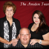 The Amidon Team (Keller Williams Realty Livingston Partners)
