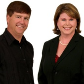 Kelly & Lori Yock, Owners, Brokers, ABR, CDPE (Premiere Property Group)