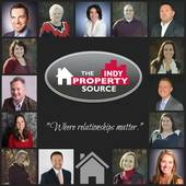 The Indy Property Source  - Keller Williams Realty, Where Relationships Matter (Keller Williams Realty - The Indy Property Source)