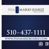 Mario Juarez (MARIO JUAREZ REAL ESTATE)