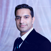 Mohammad Zafar (Prince William Realty, Inc.)