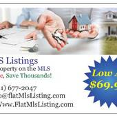 Malendaz Coleman, FLAT FEE MLS LISTING SERVICES - LIST LOW AS $69.00 (FLAT MLS LISTING SERVICES )