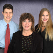 Jeanne, Liz, & Scott Wolfe (Smith & Associates ( www.jeannewolfe.com ))