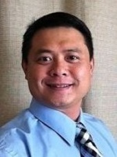 Johnny Huang, Insurance and Real Estate Broker
