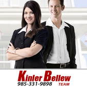 Kinler Bellew Team (Keller Williams Realty 1-888-351-5111 LLC)