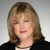 Susan Laxson CRS, Local Knowledge & Global Network (John R. Wood Properties)
