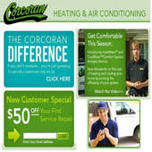 barrington hills (Corcoranheating Heating & Air Conditionaing)